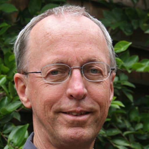 Steven Beckendorf