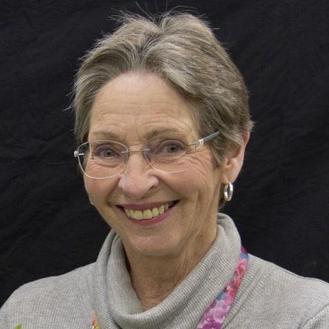Debbie Halliday