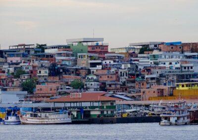 Rio Negro, Brazil - 103