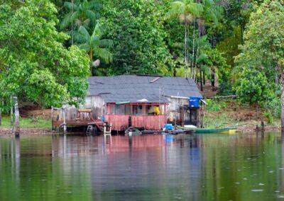 Rio Negro, Brazil - 279