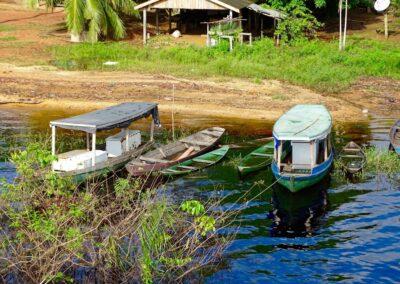 Rio Negro, Brazil - 17