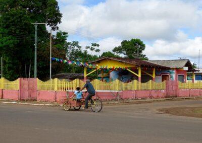 Rio Negro, Brazil - 257