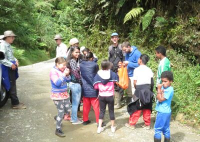 Colombia - 3