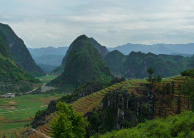 Guang Xi and Fujian, China - 107