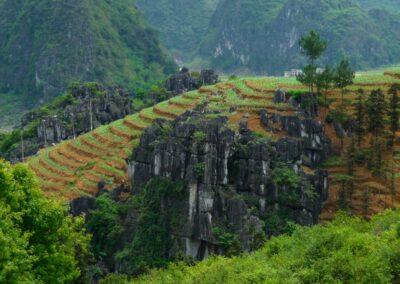 Guang Xi and Fujian, China - 27