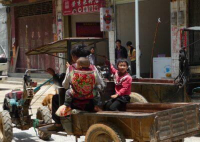 Guang Xi and Fujian, China - 111