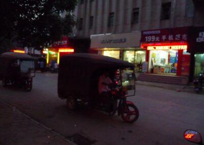 Guang Xi and Fujian, China - 31