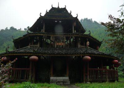 Guang Xi and Fujian, China - 37
