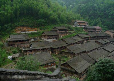 Guang Xi and Fujian, China - 113