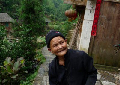 Guang Xi and Fujian, China - 45