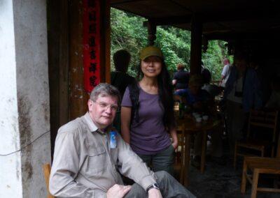 Guang Xi and Fujian, China - 41