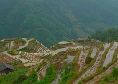 Guang Xi and Fujian, China - 79