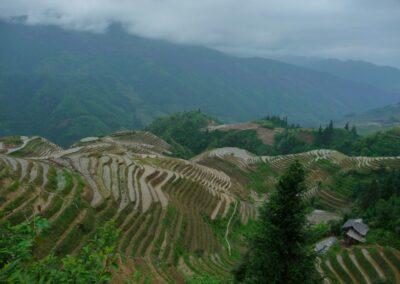 Guang Xi and Fujian, China - 47