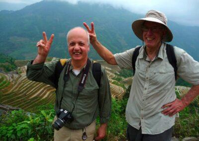 Guang Xi and Fujian, China - 25