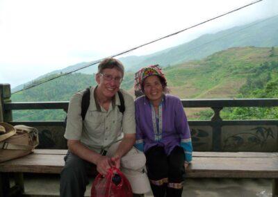 Guang Xi and Fujian, China - 101