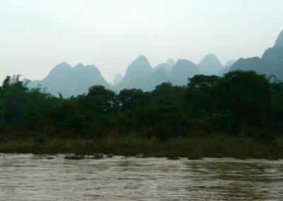 Guang Xi and Fujian, China - 49