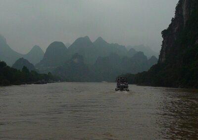 Guang Xi and Fujian, China - 89