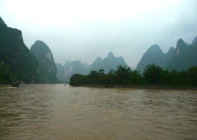 Guang Xi and Fujian, China - 71