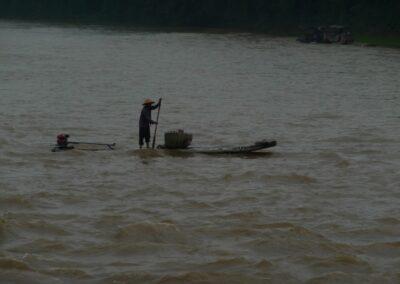 Guang Xi and Fujian, China - 81