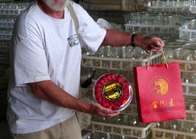 Guang Xi and Fujian, China - 17