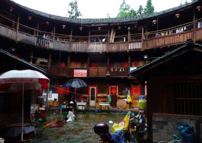 Guang Xi and Fujian, China - 63