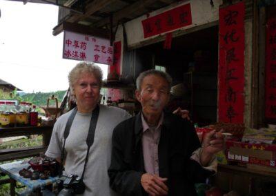 Guang Xi and Fujian, China - 57