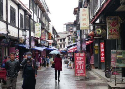 Sichuan, China - 1