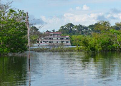 Rio Negro, Brazil - 193