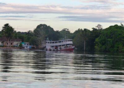 Rio Negro, Brazil - 81