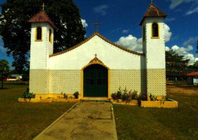 Rio Negro, Brazil - 127