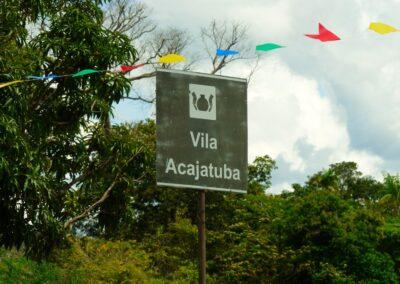 Rio Negro, Brazil - 143