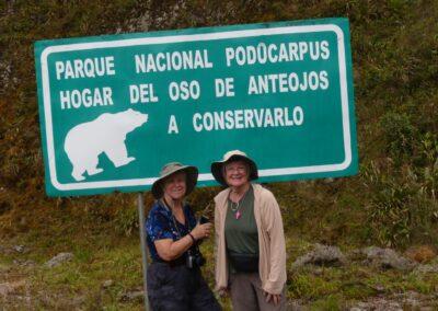 Ecuador-World Orchid Conference tour - 127