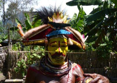 Papua New Guinea - 235