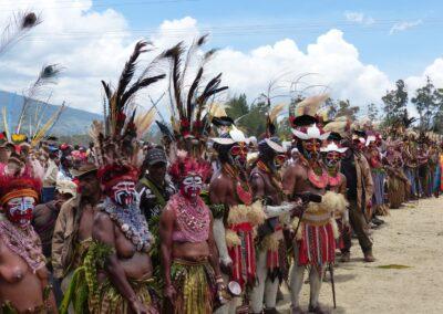 Papua New Guinea - 249