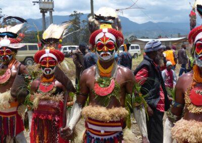 Papua New Guinea - 261