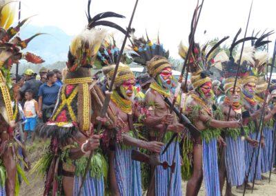 Papua New Guinea - 77
