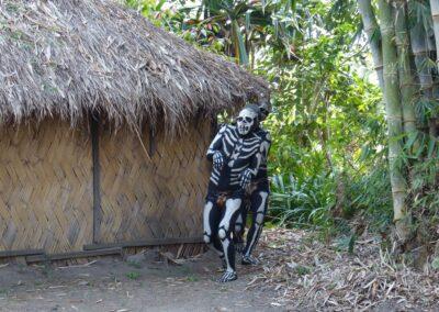 Papua New Guinea - 201