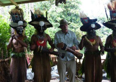 Papua New Guinea - 271