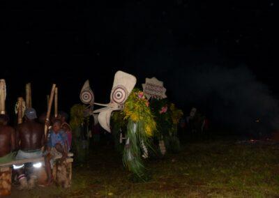 Papua New Guinea - 125