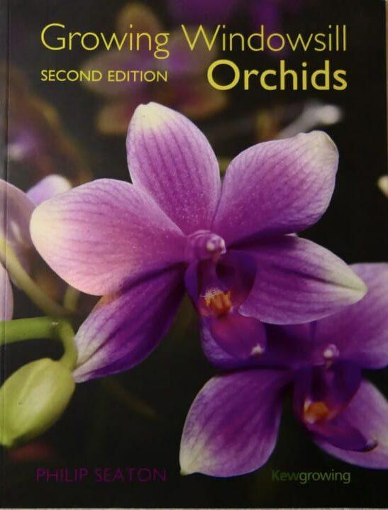 Orquideas de Mexico